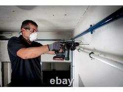 Metabo BHA18LTXBL16 18V Brushless Cordless Rotary Hammer Bare Unit in Meta-BOX