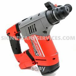 Milwaukee 2715-20 M18 FUEL 1-1/8 SDS Li-Ion Plus Rotary Hammer 5.0 Ah Battery