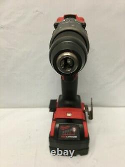 Milwaukee 2804-22 M18 FUEL ½ Hammer Drill/Driver Brushless Kit LN