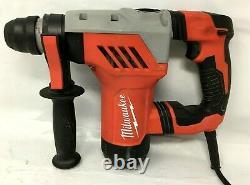 Milwaukee 5268-21 1-1/8 SDS-Plus Rotary Hammer Drill Kit, GR