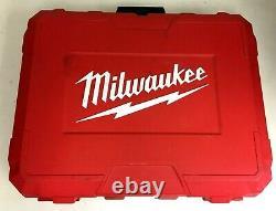 Milwaukee 5546-21 1-3/4 SDS MAX Rotary Hammer GR