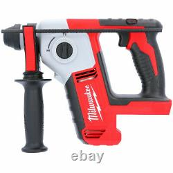 Milwaukee M18BH-0 18v Li-ion Compact SDS Hammer Drill Body Only 4933443320