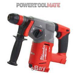 Milwaukee M18CHX-0 M18 Fuel 18v SDS Plus Hammer Drill Naked Bare Unit