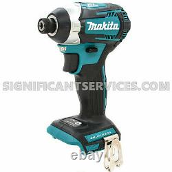 New Makita XDT14Z XPH07Z 18V Li-Ion Brushless 3-Speed Impact Hammer Drill Driver
