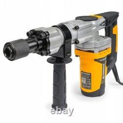 Stemmhammer Meißelhammer Abbruchhammer SDS Schlaghammer 2800W Schlagbohrhammer