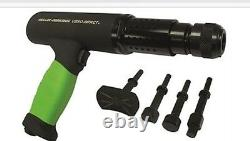 Sykes Pickavant Muller VIBRO Air Hammer kit 90206000 a seized Bolt & Rust buster