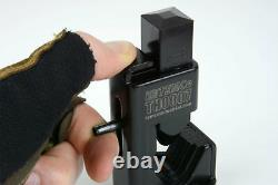 TEMCo Battery Cable Hammer Crimper Wire Terminal Welding Lug Crimping Tool