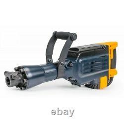 Abbruchhammer Stemmhammer Sds Hex Schlaghammer Meißelhammer 45j Koffer 3000watt