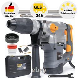 Bohrhammer Sds Max Schlagbohrmaschine Schlagbohrer Meißelhammer Stemmhammer 18j