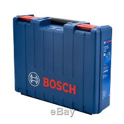 Bosch Akku-schlagbohrhammer Gbh 18v-20 2x Akku Ah + Lader 5,0 Handwerkerkoffer