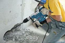 Bosch Bohrhammer Meisselhammer Gbh 5-40 Dce Mit IM Sds-max Handwerkerkoffer