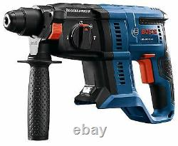 Bosch Gbh18v-20 Cordless Rot Hammer Drill Professional Tool Body Seulement