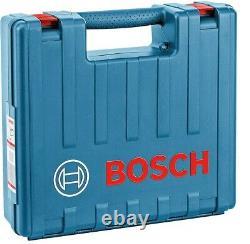 Bosch Gbh 18v-20 Sds Profi- Akku-bohrhammer + 1x Akku 4 Ah +ladegerät+ Koffer