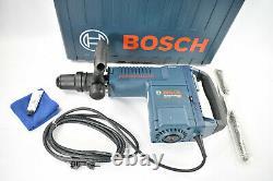 Bosch Sds-max Schlaghammer Gsh 11 E Professional Stemmhammer Meißel Marteau 16,8j