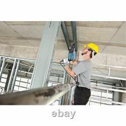 Bosch Sds-plus Gbh 2-28 Bohrhammer F + Wechselfutter + Koffer