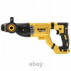 Dewalt 18v Dch263n Robuste (3.0j) Cordless Brushless Rotary Hammer Drill Sds