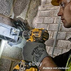 Dewalt Dcd796n 18v Sans Fil Hammer Drill Driver Body