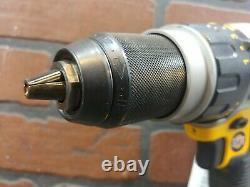 Dewalt Dcd985b 20v Max Li-ion Premium 1/2 Marteau Avec Clip-new