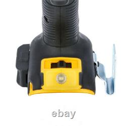Dewalt Dcd996n 18v Xrp Brushless Hammer Combi Drill + 1 X 5ah Batterie & Chargeur