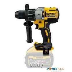 Dewalt Dcd996n Brushless 18v Xrp Combi Hammer Drill Body Seulement