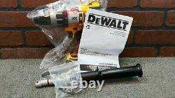 Dewalt Dcd998 20v Max 1/2 Marteau / Visseuse-nouveau