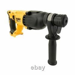 Dewalt Dch133m1 18v Sds+ Hammer Sds Drill 1 X 4.0ah Batterie