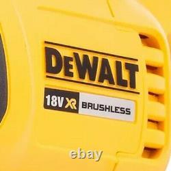 Dewalt Dch133m1 Forage De Marteau Sds 18v Sans Brosse 3 Mode 1x4ah Tstak + Chuck + Bits