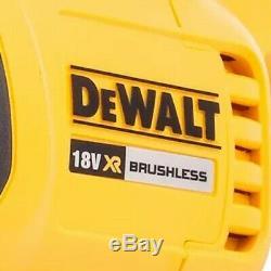 Dewalt Dch133n De Brushless Sds Perceuse 3 Mode Nu + Tstak + Chuck + Bits