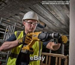 Dewalt Dch133n Li-ion Xr Brushless Sds + Rotary Perceuse Corps / Case