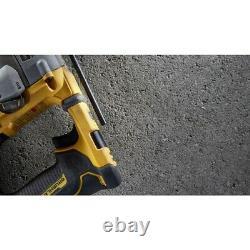 Dewalt Dch172n 18v Sds Ultra Compact Sans Brosse Outil De Barre De Marteau De Marteau + Tstak