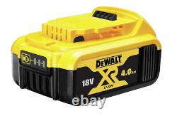 Dewalt Dch253m2 18v Xr Sds Plus Perceuse Rotatif (2 X 4.0ah Batteries)