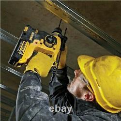 Dewalt Dch253n 18v Sans Fil Xr Li-ion 3kg Sds Plus Hammer Drill Dch253 Bare Unit