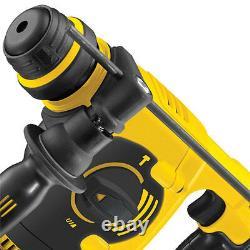 Dewalt Dch253n 18v Xrp Li-ion Sds+ Rotatif Hammer Drill Body