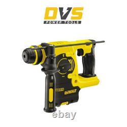 Dewalt Dch253n Sds+ Plus Rotatif Hammer Drill 18v Corps Seulement