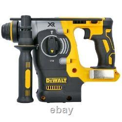 Dewalt Dch273n 18v Xr Sans Brosse Sds+ Rotatif Hammer Drill, Body Only