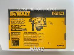 Dewalt Dch293b 20v Max 1-1/8 Sans Brosse Sds Sans Fil Plus Marteau Rotatif En Forme De L