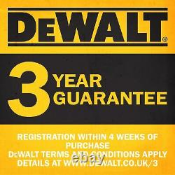 Dewalt Dch333x2 54v Xr Flexvolt Sans Fil Sans Fil Sds Plus Marteau Perceuse 2 X 9.0