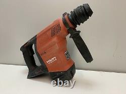 Hilti Te30 A36 Bohrhammer Schlaghammer Schlagbohrmaschine Solo Ohne Akku