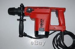 Hilti Te52 Te42 Bohrhammer ++ ++ Reparatur De Festpreis ++ Rechnung Garantie