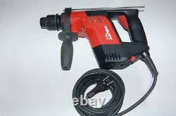Hilti Te5 Bohrhammer Ohne Koffer ++garantie++rechnung