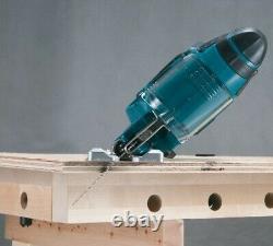 Makita 18v Dk18267 Kit Combi Hammer Perceuse, Conducteur D'impact, Jigsaw + 2 Batteries