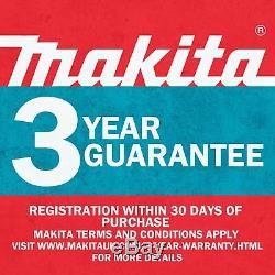 Makita Dhr202z 18v Li-ion Sans Fil Sds Plus Rotary Perceuse Boîtier Nu
