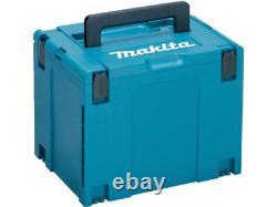 Makita Dhr263zj Twin Sds Marteau Drill Dans Makpac Connecteur