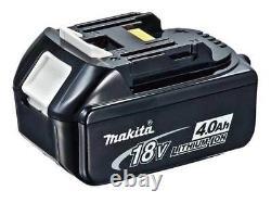 Makita Ffxdhr263kit/5 36v Dhr263 5.0ah Sds Plus Hammer Drill Kit 3 Mode + Boîtier