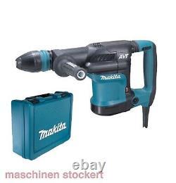 Makita Stemmhammer, Hm0871c, Meißelhammer, Abbruchhammer, Sds-max, 1.100 Watt