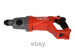 Milwaukee 2713-20 M18 18v Carburant Sans Fil 1-1/8 Sds-plus Rotary Hammer Bare Outil
