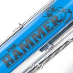 Nouveau! Garantie 5 Ans Asgard Hammer Drywall Automatic Taper Pro