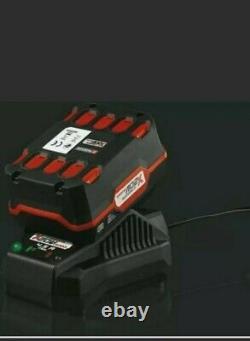 Parkside Performance 20v 4amp Batterie Brushless Hammer Drill Garantie Facture
